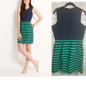 Vineyard Vines  Knollwood Stripe Dress